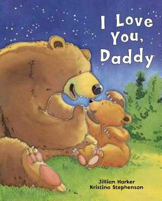 I Love You Daddy (I Love...) Cover Image