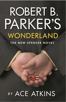 Robert B. Parkers Wonderland Cover Image