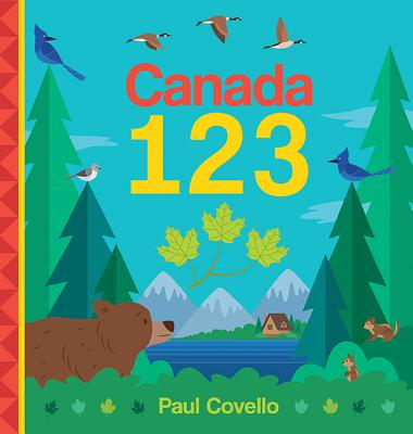 Canada 123 Cover Image