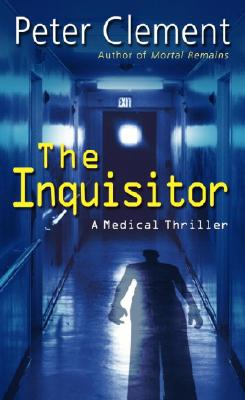 The Inquisitor Cover