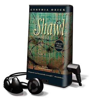 The Shawl [With Earbuds] (Playaway Adult Fiction) Cover Image