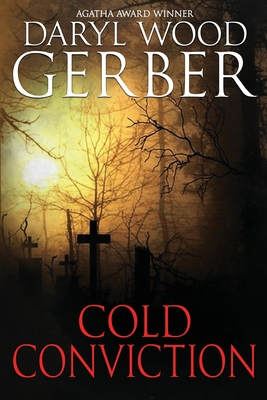 Cold Conviction Cover Image