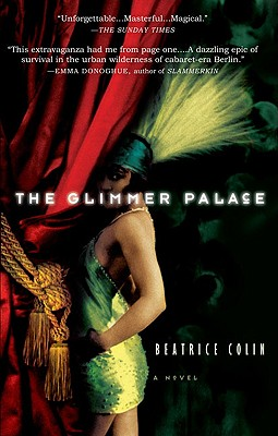 The Glimmer Palace Cover