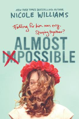 Almost Impossible Cover Image