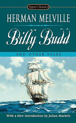 Billy Budd and Other Tales Cover Image