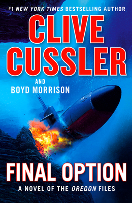 Final Option cover image