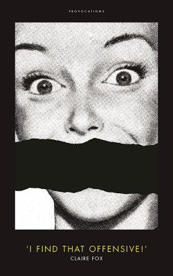 'I Find That Offensive!' Cover Image