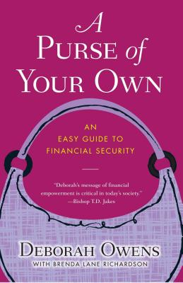 A Purse of Your Own: An Easy Guide to Financial Security Cover Image