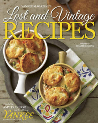 Yankee's Lost & Vintage Recipes Cover Image