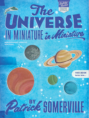 The Universe in Miniature in Miniature Cover