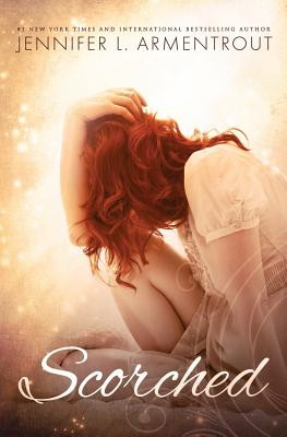 Cover for Scorched (Frigid #2)