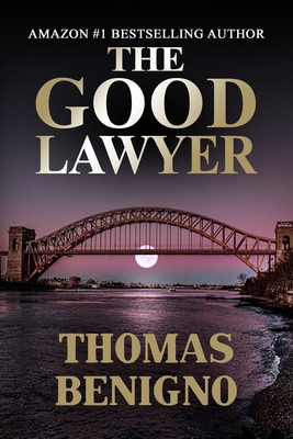 The Good Lawyer Cover