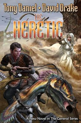 The Heretic (General (Baen)) Cover Image