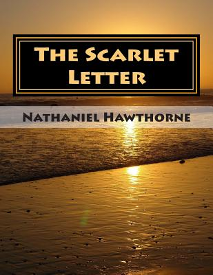 The Scarlet Letter Cover Image