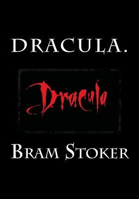 Dracula. Cover Image