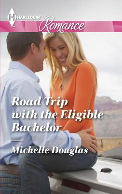 Road Trip with the Eligible Bachelor Cover