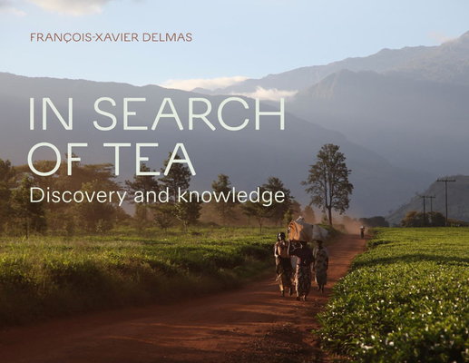 In Search of Tea: Discovery and Knowledge Cover Image