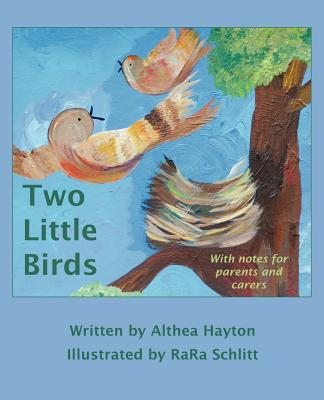 Two Little Birds Cover Image