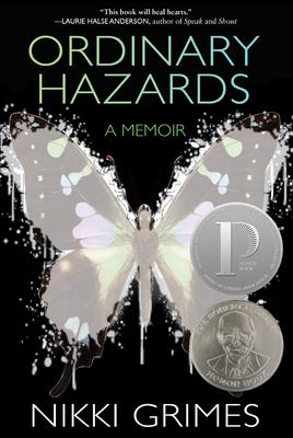 Ordinary Hazards: A Memoir Cover Image