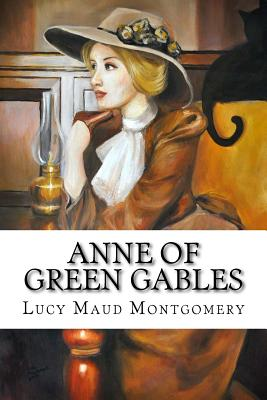 Anne of Green Gables: Classic Cover Image