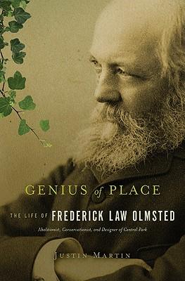 Genius of Place Cover