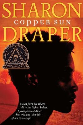 Copper Sun Cover Image