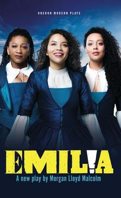 Emilia (Oberon Modern Plays) Cover Image