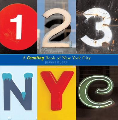 123 NYC Cover