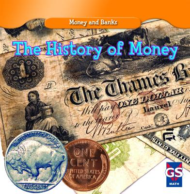 The History of Money Cover Image