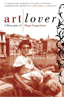 Art Lover Cover