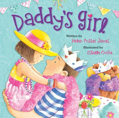 Cover for Daddy's Girl