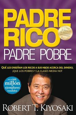 Padre rico, padre pobre Cover Image