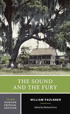 the sound of fury pdf