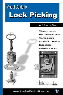 Visual Guide to Lock Picking Cover Image