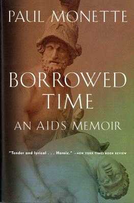 Borrowed Time: An AIDS Memoir Cover Image