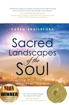 Cover for Sacred Landscapes of the Soul