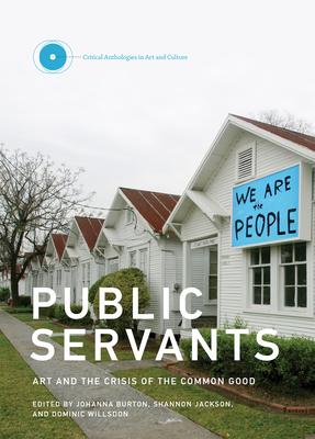 Cover for Public Servants