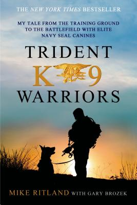 Trident K9 Warriors Cover
