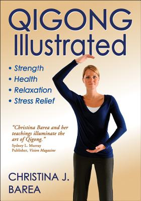 Cover for Qigong Illustrated