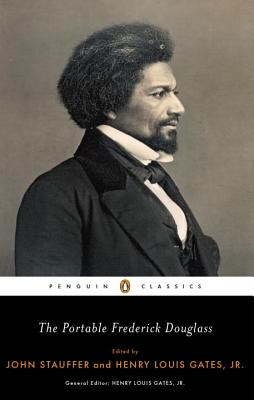 The Portable Frederick Douglass Cover Image