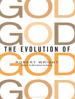 The Evolution of God Cover