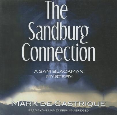The Sandburg Connection Cover