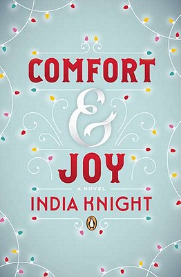 Comfort and Joy Cover