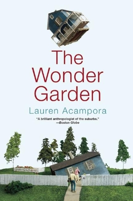 The Wonder Garden Cover