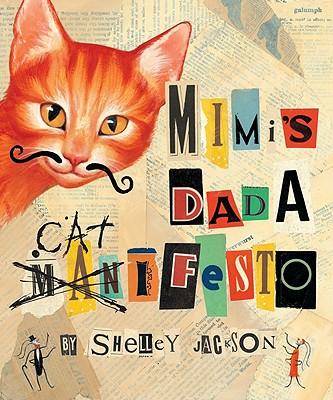 Mimi's Dada Catifesto Cover