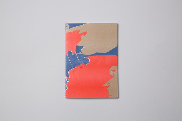Hato Press Large Aki Sketchbook Cover Image