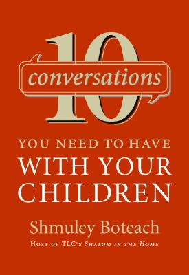 10 Conversations You Need to Have with Your Children Cover Image
