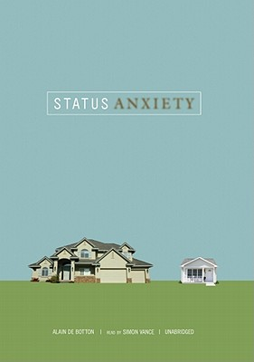 Status Anxiety Cover Image