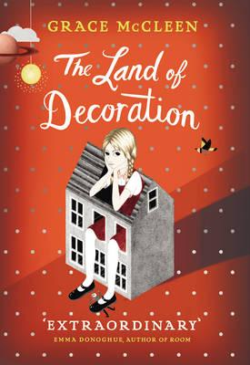 Land of Decoration Cover