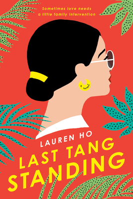 Last Tang Standing Cover Image